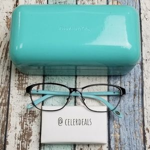 Tiffany TF1072 6007 Eyeglasses/VIO251